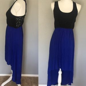 Element High Low Dress